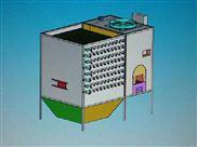 简易重力式热风烘箱