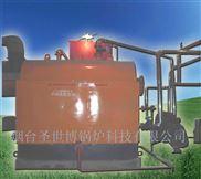 CDZH1.4-85/60卧式燃煤热水锅炉