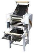 商用电动面条机 切面机 压面机