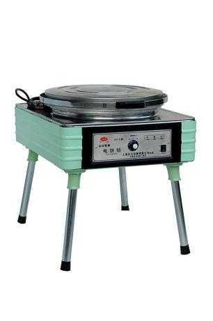 yxd-45j/h型立式自动控温电饼铛 电热铛 烙饼机 烤饼炉