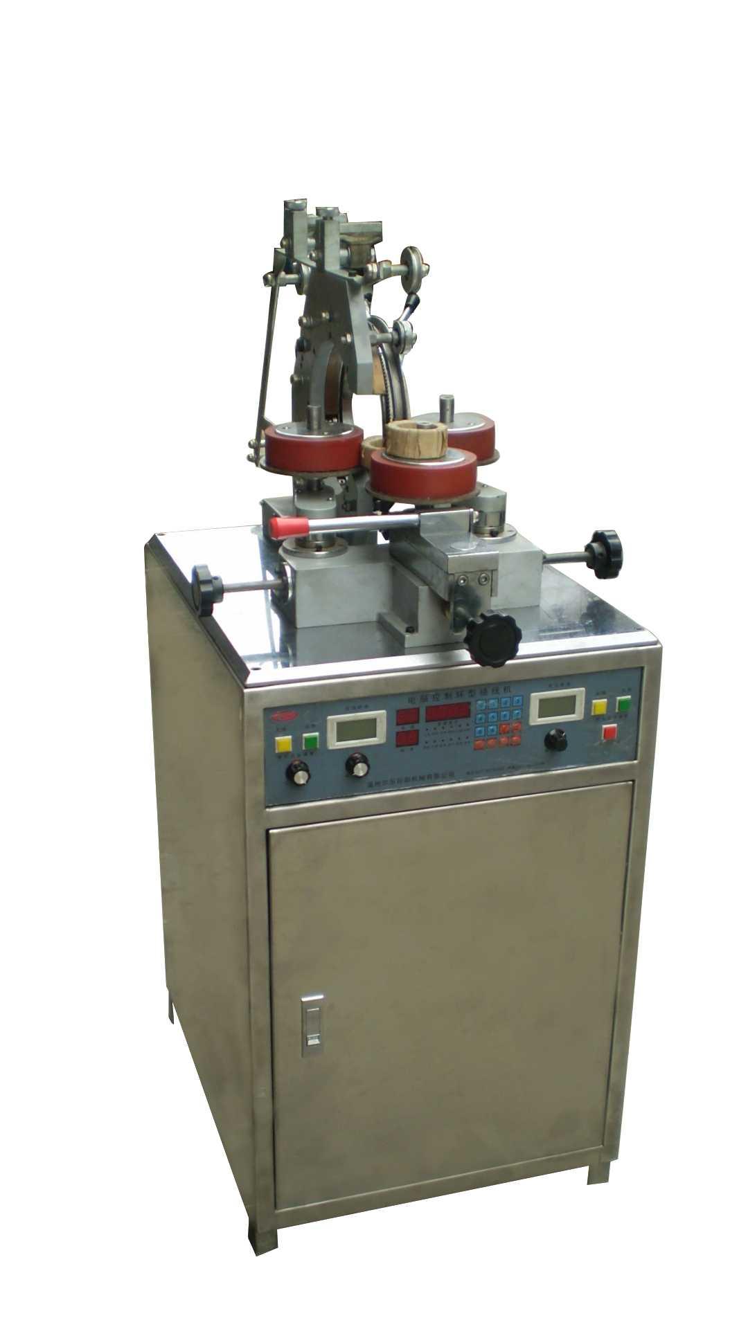 绕制机图片_RXJ-1-全自动绕线机 变压器绕线机-华联机械集团有限公司
