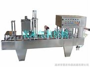BG60A--八寶粥灌裝封口機、綠豆沙灌裝封口機--春來包裝機械