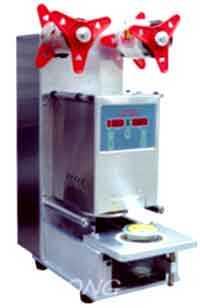 自动封杯机价格_QZD95-全自动封杯机 -浙江鼎业机械设备有限公司