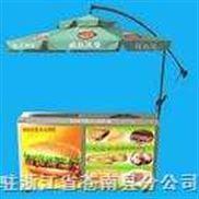 温州千古一香多功能小吃车冰淇淋机 | 关东煮 | 烤肠机 | 豆芽机