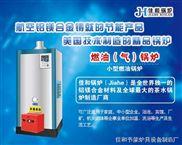 燃油燃气锅炉(中型号)