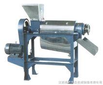 板式螺旋榨汁机