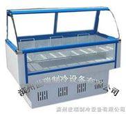 SSG-D--前视窗熟食柜-冷饮柜-点菜柜-保鲜展示柜-冷藏展示柜