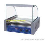 电热滚动式烤肠机