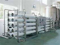 全自動純凈水生產線