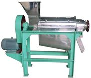 供应LZ型螺旋榨汁机