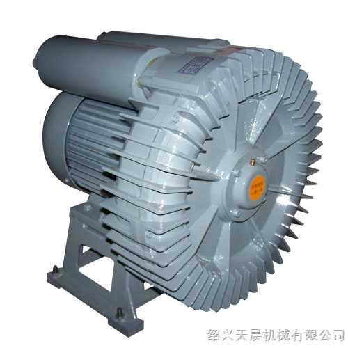 旋涡气泵真空