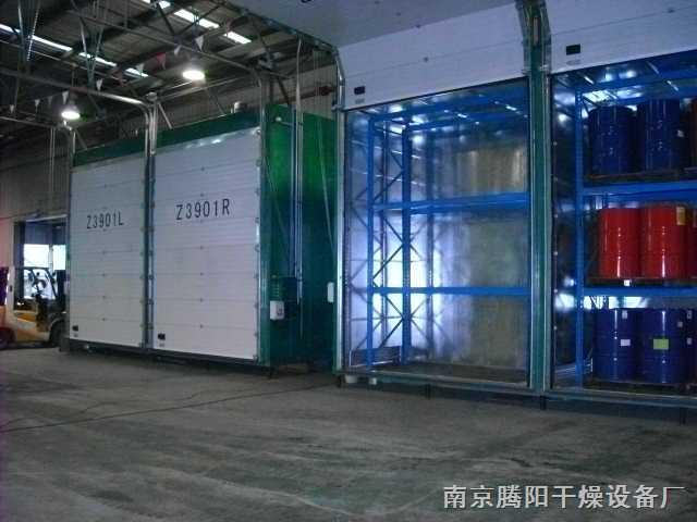 TY-DJ-16200升铁桶装食品添加剂溶解加热烘箱
