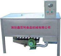xbl-1000導熱油加熱型油炸機