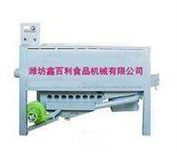 xbl-1800導熱油加熱型油水一體油炸機-諸城匯百利