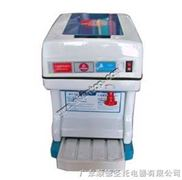 韩式刨冰机 刨冰花机电动刨冰机