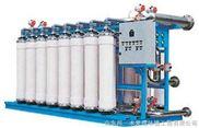 30吨超滤矿泉水处理设备