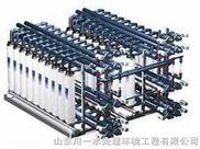 工业用超滤矿泉水处理设备