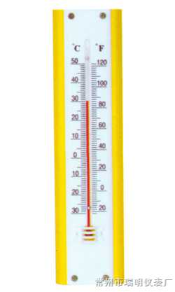 园林(室内外)温度计2
