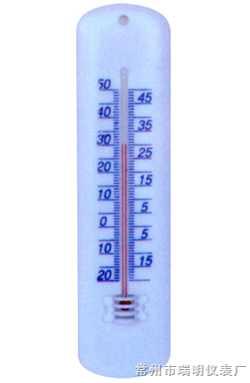园林(室内外)温度计11