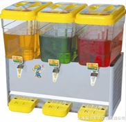 三缸果汁机/冷热果汁机/双温果汁机