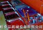 七里香多功能小吃車 千元投資 百萬回報  火爆大江南北