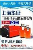 天神立式燃油燃氣蒸汽鍋爐