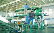 全自動不銹鋼方便米線生產線