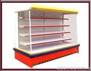 风幕展示柜 超市风幕柜 便利店风幕柜 水果展示柜