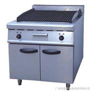 EH-889-不锈钢组合落地式电烧烤炉