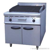 落地式不銹鋼電燒烤爐