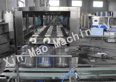 5加仑桶装生产线3