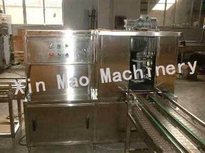 自动刷桶机