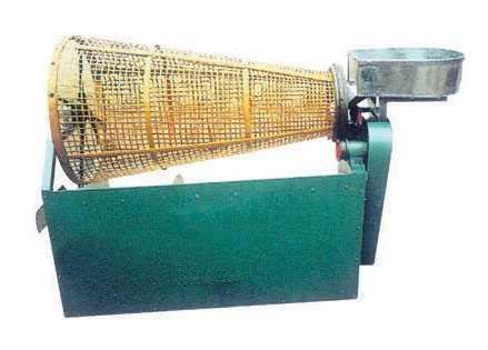 6cd-70茶鲜叶分级机 小型茶叶机械 茶叶加工设备