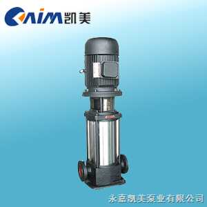 80GDL36-12X10GDL型立式多級管道離心泵 GDL立式多級泵 不銹鋼GDL立式多級泵