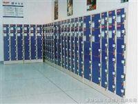 18门超市寄存柜图书馆存放柜,超市电子存包柜,游乐场寄存柜,投币式存包柜