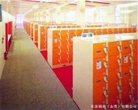 16门投币式存包柜存包柜,超市存包柜,电子寄存柜投币柜