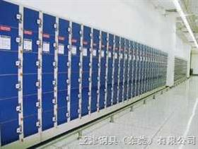 投币式寄存柜超市存物柜,电子锁寄存柜,IC卡锁寄存柜