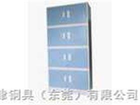 10门储物柜铁门更衣柜 全塑更衣柜 九门更衣柜 铁皮更衣柜 塑料更衣柜