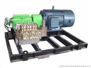 高压喷雾泵(超高压柱塞泵)