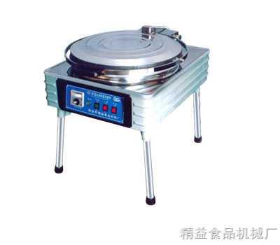 yygd-60型自动恒温电饼铛