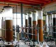 混合離子交換設備