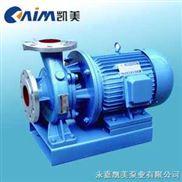 卧式不锈钢管道泵,管道离心泵,卧式管道泵,管道化工泵