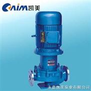 CQSG型磁力管道离心泵