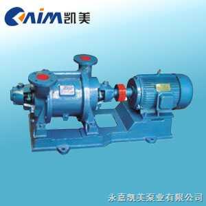 SZ系列水环式真空泵,不锈钢真空泵