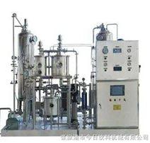 全自动碳酸含气饮料混合机