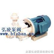FS型工程塑料離心泵