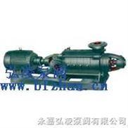 D型-D型卧式多级泵