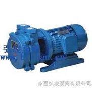 SK-0.15直联水环式真空泵