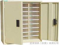 A4M-327带门锁文件柜A4纸办公图子柜,B4纸样品图纸柜,文件保密柜