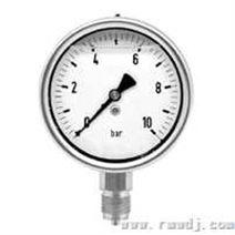 耐震压∏力表 瑞明*,耐振电接□点压力表, 电接点压』力表